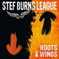 "What Doesn't Kill Us  - Il primo singolo dall'album ""Roots & Wings"" di Stef Burns"
